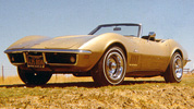 A Little Corvette History