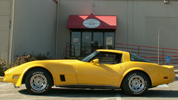 California Tips for Buying a 1980 Chevrolet Corvette
