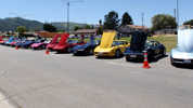 First Annual California Stingrays Cruise/GTG - Solvang